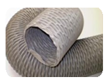 Ezi-Arm Flexible Ducting