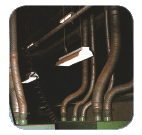 Metal Flexible Ducting