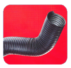 TPRD Flexible Ducting
