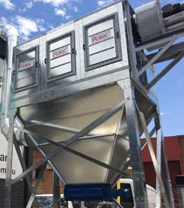 Dust Collector MDC